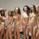 Modelos en Bikini